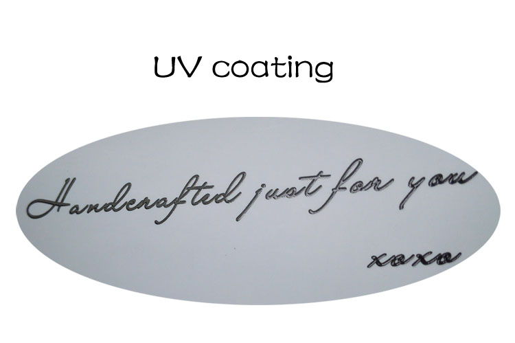 UV coating