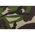 CVC Intewveave Camouflage Fabric mit Membran
