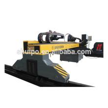 2015 Boa Qualidade Novo cortadores de plasma de metal cnc SHUIPO máquina de corte subaquática de plasma