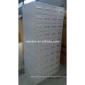 Cabinet de médecine de verrouillage / Cabinet de stockage de médecine ouverte