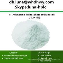 CAS: 20398-34-9 ADP-Na / Adenosina 5'-Difosfato Sal Monossódico