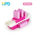 Educational Learning Gift New Building Blocks Toy