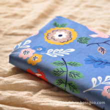 Cotton/span color fabric for pants