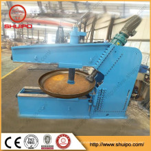 Hot sale Factory price SHUIPO Tank head flanging Machine Dish End Forming Machine