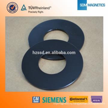 Эпоксидное покрытие N52 Неодимовый круглый магнит для промышленности