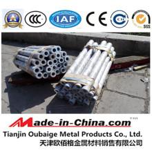 ASTM Extruded Aluminium Tube 6101 6063 T7