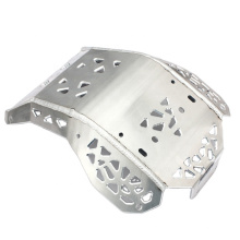 Motorcycle Skid Bash Glide Plate For Sale