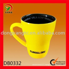 Factory direct wholesale ceramic drinking cup