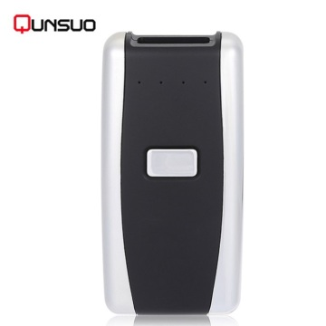 Pocket Mini Laser 1D Scanner Barcode Wireless