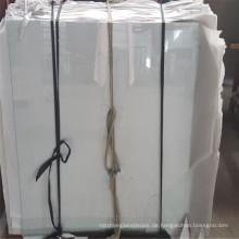 Duschglas, Sicherheitsglas, gehärtetes Glas