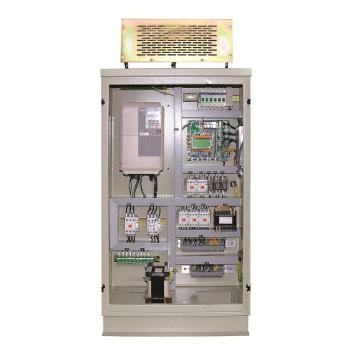 Cavf-N5 tous armoire Conversion fréquence série AC