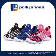 Weihnachtsgeschenk Made in China Günstige Mädchen Schuhe