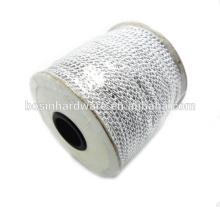 Fashion High Quality Metal Aluminum Chain With Spool