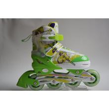 Skate ajustável em linha com bom projeto (YV-203)