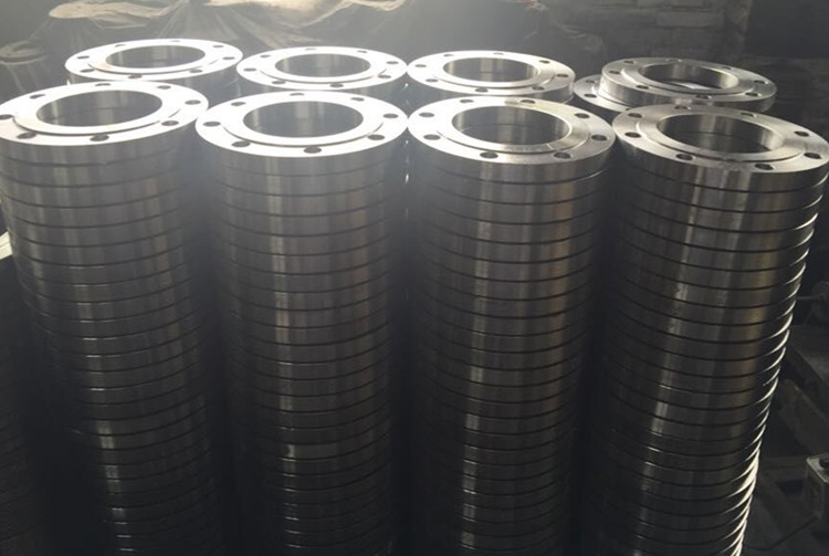 carbon steel flange for plate flange
