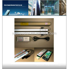 elevator safety photocell use for elevator machine