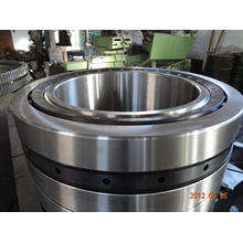 Large-Dimension Four Row Tapered/Conical Roller Bearings