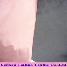 Taffetas en nylon teint imperméable pour le tissu de vêtement