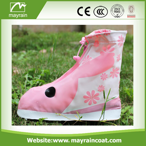 Cute Waterproof Shoe Cover