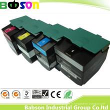 L'usine fournissent directement le toner de couleur C540 pour le prix concurrentiel de Lexmark