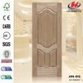 HDF Veneer Engineered OAK  Door Skin