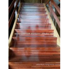 Eucalyptus marginata / Jarrah panel / worktop / Counter top / table top