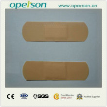 Disposable First Aid Plaster Made of PE