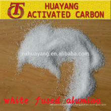 Óxido de alumina branco F220 para indústria cerâmica