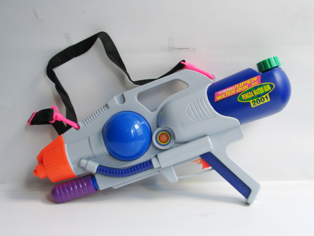 Powerful Water Cannon Toy Big
