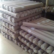 aço inoxidável Wire Mesh Preço por metro, mangueira flexível, 1 micron