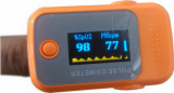Nice looking Fingertip Oximeter,