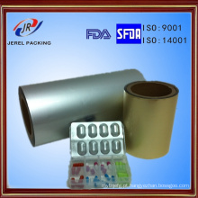 Folha de alumínio de formação a frio / Alu Alu Folha de alumínio
