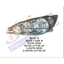 Hot Sales Head Lamp Right for Camry Acv30′05# (181110-ACV30-F)