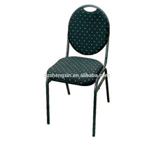 Cadeira Banquet de Hotel com Almofada para Venda