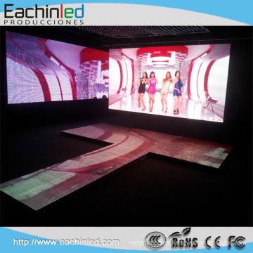 Disco Club Decoración LED Video Dance Floor