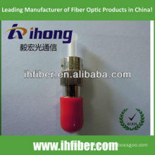 ST fiber optic attenuators 15db