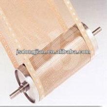 PTFE mesh conveyer belts