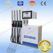 European Standard Treibstoffspender