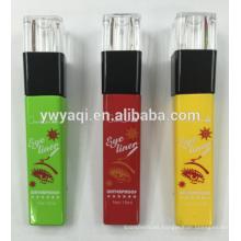 Envases de maquillaje cejas lápiz delineador de ojos líquido