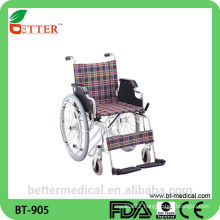 light weight wheelchair foldable wheelchair for sale
