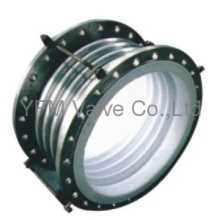 PTFE lined Stainless steel shell composite compensator