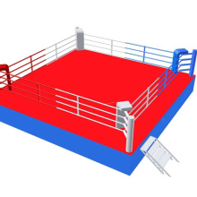 Cheap Game Party Octagonal cage Battle Zone Wrestling Boxing Ring Professional fighting Custom Accessories Customize