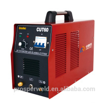 High Quality Inverter AIR plasma cutter cut 60