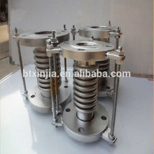 stainless steel pipe fittings bellows expansion joints