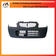 ABS Plastic Case Rapid Prototype/3D Printing Rapid Prototype/CNC Machining Rapid Prototype