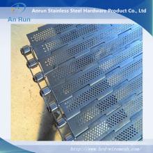 Carbon Steel Perforiertes Blatt für landwirtschaftliche Maschinen