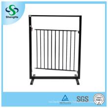 Puerta ajustable del animal doméstico de la puerta de la seguridad del bebé de la alta calidad (SH-D2)