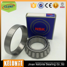 chrome steel tapered roller bearing 30303 bearing NSK made in japan