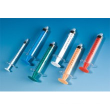 Oral Syringe 10ml with Bottle Adpter with Ce Certification Form Manufacturer
