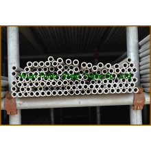 20mm Diameter Seamless Stainless Steel Pipe